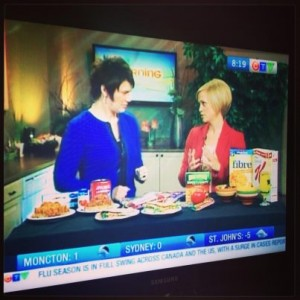 CTV Morning Atlantic