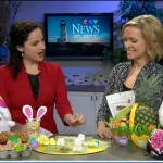 Healthier Easter with CTV Atlantic News at 5